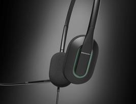 Headset Design Concept