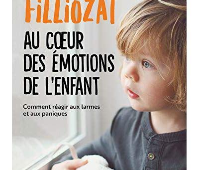 Lecture: au coeur des émotions de l'enfant
