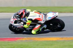 Motoamerica  Road America 2 Jeremy Coffey Speed Monkey Racing2