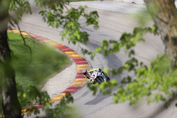 Motoamerica Jeremy Coffey Road America Speed Monkey Racing