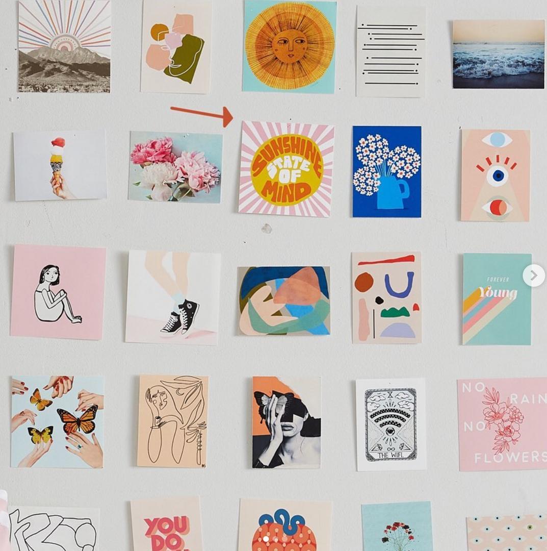 Mini Art Print