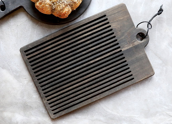 Grooved Chopping Board