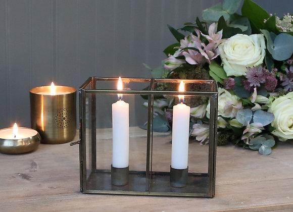 Candlestick Holder - Short or Tall