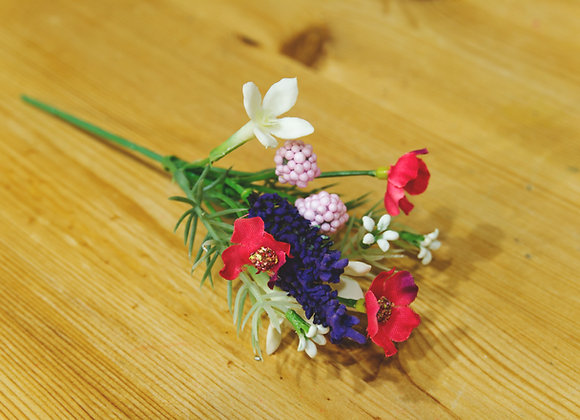 Mini Wildflower