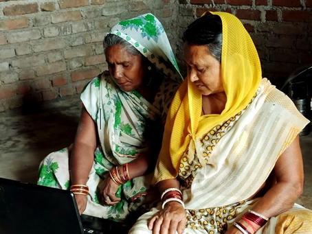 Enabling Financial Inclusion through E-commerce