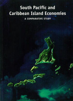 South Pacific and Carribean Island Economies, 1996