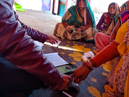 What does the future hold for microfinance post-COVID-19?