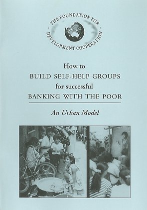 Self help groups - an urban model