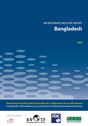 Microfinance Industry Assessment BANGLADESH, 2009