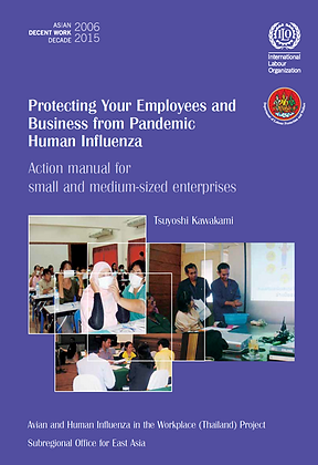 Protecting Your Employees and Business from Pandemic Human Influenza