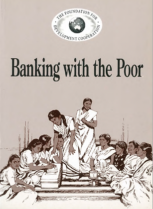 Banking with the Poor, 1992