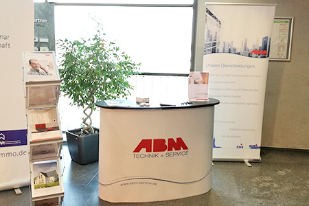 ABM beim Frühjahrsseminar von Strobel Immobilienverwaltungs GmbH