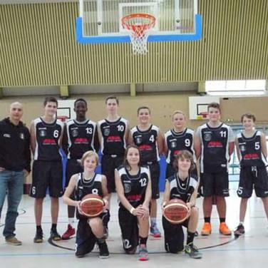 SV Tomerdingen | Basketball