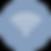 Funkzeichen blau-194.png