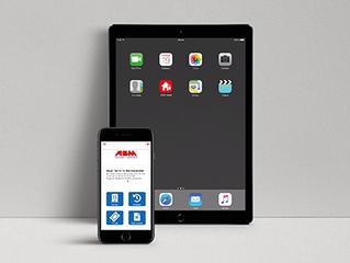 ABM direkt - unsere neue App ist da!