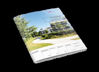 """Newsletter """"E-Mobilität im Geschosswohnungsbau"""""""