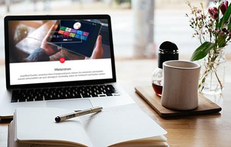 """""""Be green & smart""""-Infoday als Webinar"""