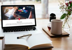 """""""Be green & smart""""-Infoday als kostenloses Live-Webinar am 25.09.2020"""