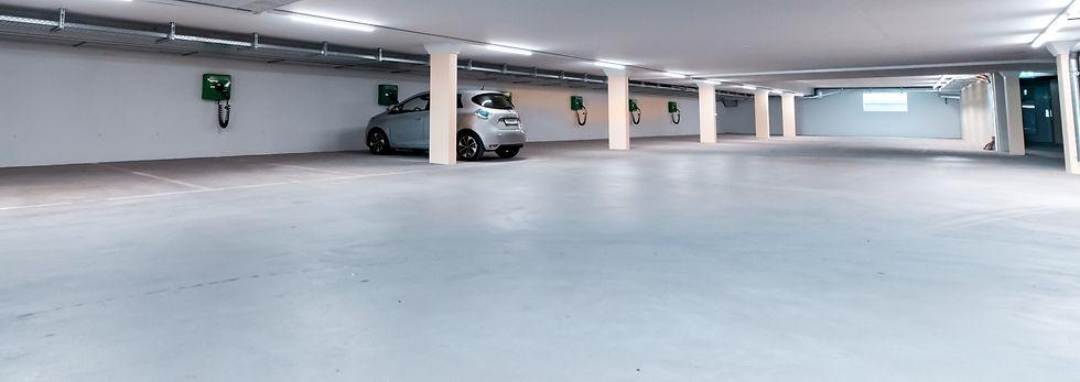 smarRED | Elektromobilität für Hotels, Gastronomie, Immobilienwirtschaft