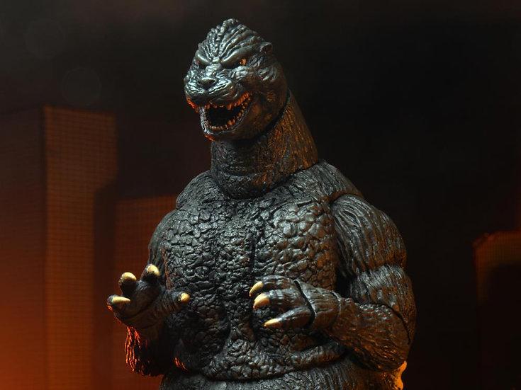 """NECA 6"""" Godzilla 1989"""