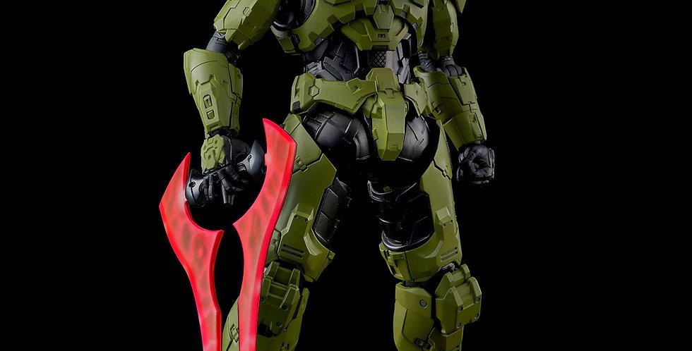 Halo Infinite RE:EDIT Master Chief (Mjolnir Mark VI Gen.3) 1/12 Scale PX Preview
