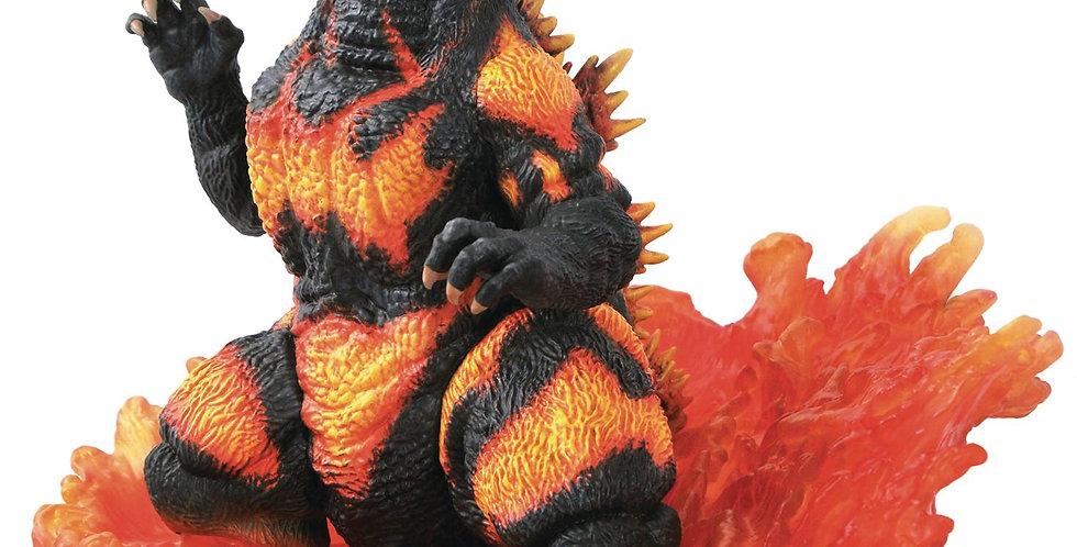(SDCC 2020) GODZILLA GALLERY BURNING GODZILLA PVC STATUE