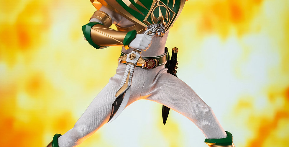 MIGHTY MORPHIN POWER RANGERS LORD DRAKKON PX 1/6 SCALE AF