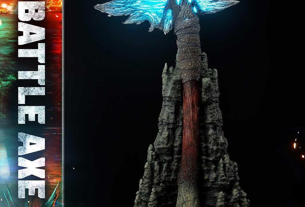 Godzilla vs Kong | Kong's Battle Axe!