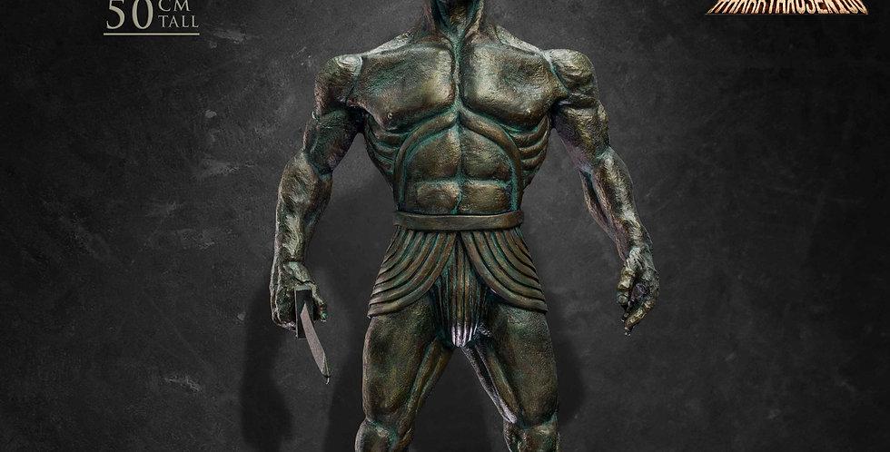 Jason and the Argonauts Gigantic Series Talos (Deluxe Ver.)