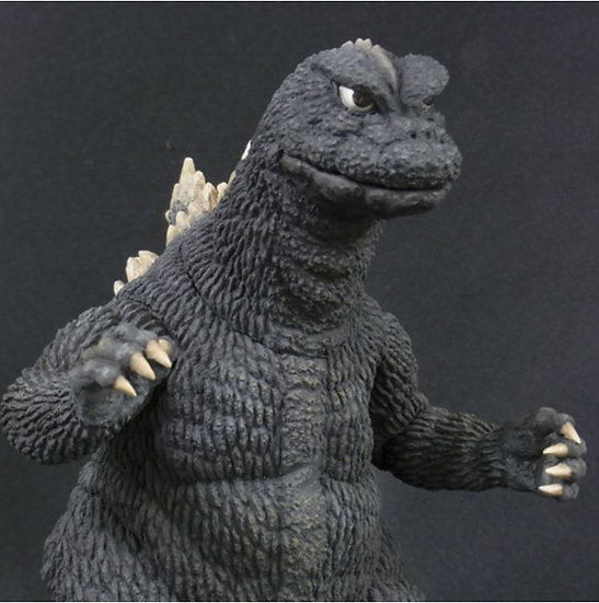 "X-Plus 25CM ""Godzilla1968)"" Shonen Ric Limited Edition"