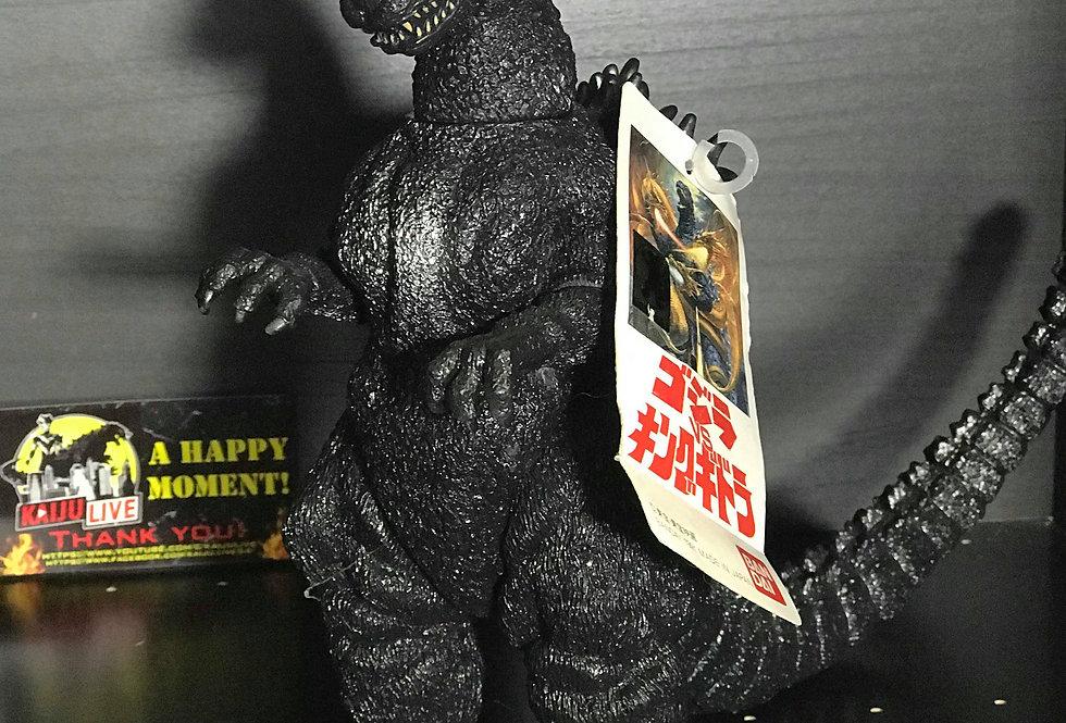 Bandai Godzilla 91 w/tag