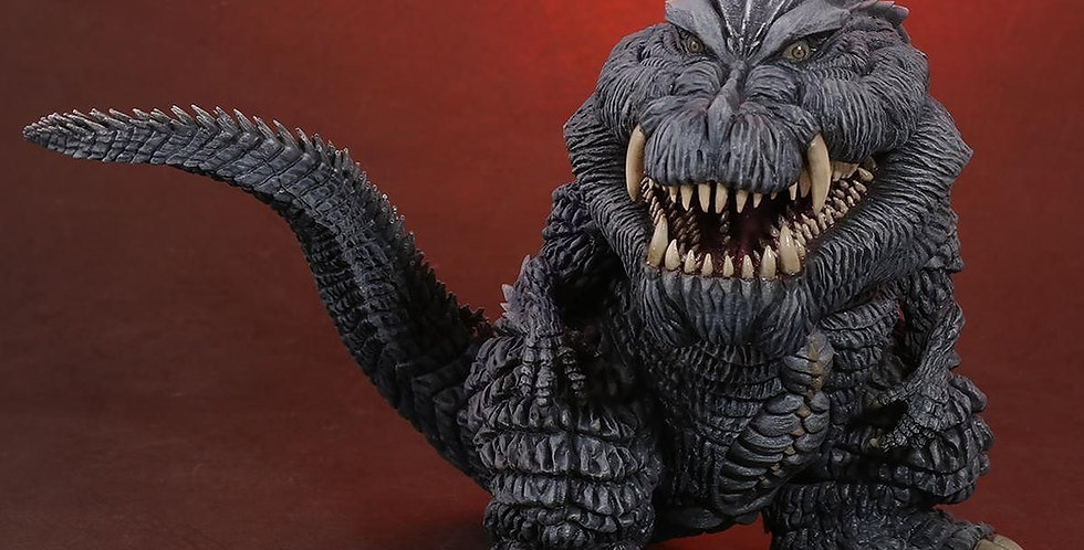 Godzilla Singular Point Godzilla Ultima DefoReal