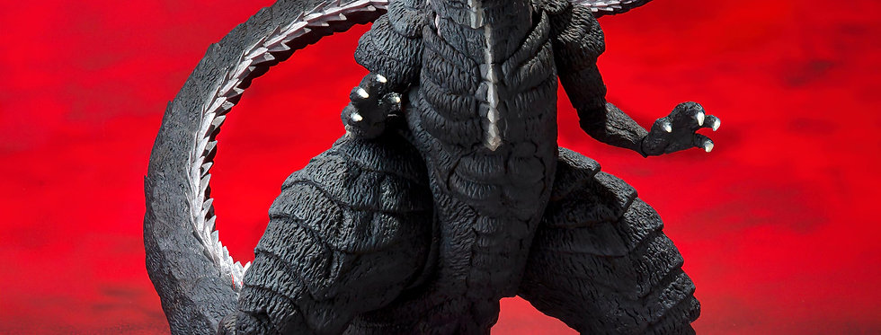 "S.H.MonsterArts Godzilla Ultima ""Godzilla Singular Point"""