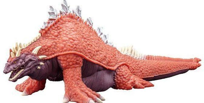 """Bandai 6"""" MMS Godzilla Amphibia Singular Point"""
