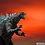Thumbnail: GODZILLA 2021 (GODZILLA VS. KONG) (BANDAI S.H.MONSTERARTS)