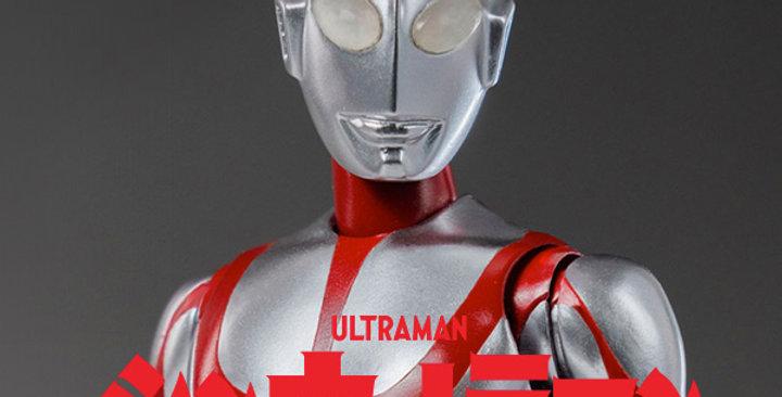 "FigZero S | 6"" Ultraman (SHIN ULTRAMAN)"