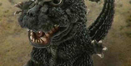 X-Plus DefoReal Godzilla vs Mothra1964