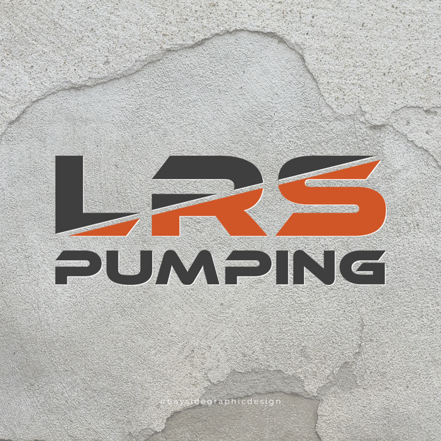 LRS PUMPING