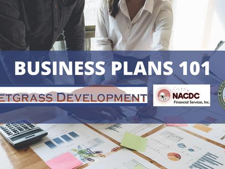 Business 101 in Glacier County