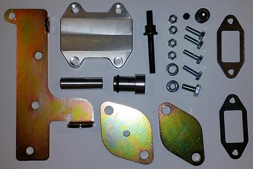 Dodge 09-2012 6.7L EGR/Cooler Upgrade Kit w/plug