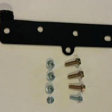 13-15 EGR Upgrade Kit bracket w/hw only non C&C