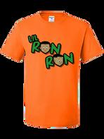 LilRonRon_Logo_Orange Tshirts.png