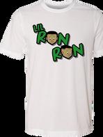 LilRonRon_Logo_White Tshirts.png