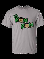 LilRonRon_Logo_Charcoal GreyTshits.png