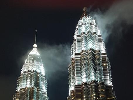 24 Hour, Full Power: Kuala Lumpur