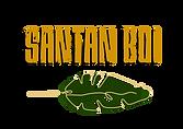 Santan Boi UK Logo santanboi santanboi.uk
