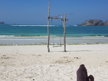 Bali & Lombok: A Comparison