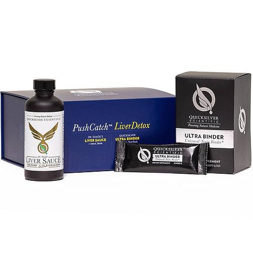 PushCatch® Liver Detox
