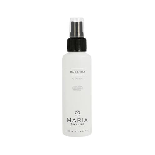 Hair Spray Organic (Medium Hold)