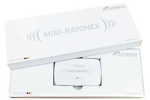 Mini-Rayonex (For energy, calmness and wound healing)